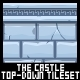 The Castle - Top Down Tileset - GraphicRiver Item for Sale