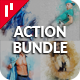Gold V4 Photoshop Action Bundle - GraphicRiver Item for Sale