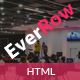 EventRow - Event HTML Template - ThemeForest Item for Sale