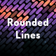Rounded Lines Background - GraphicRiver Item for Sale