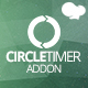 Free Download CircleTimer - Addon for WPBakery Page Builder Nulled
