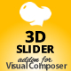 Free Download 3D Perspective Slider Addon for WPBakery Page Builder Nulled