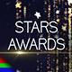 Awards Stars - VideoHive Item for Sale