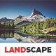 Free Download 10 Landscape Lightroom Presets Nulled