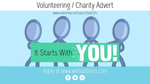 Community Awareness Campaign - Human Chain Intro - 5