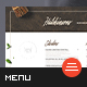 Restaurant Menu-Graphicriver中文最全的素材分享平台