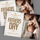 Fathers Day Card - GraphicRiver Item for Sale