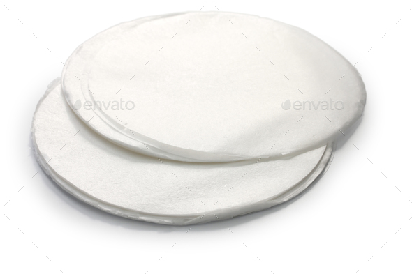 wafer paper - Stock Photo - Images