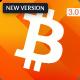 Krypto - Live Trading, Advanced Data, Market Analysis, Watching List, Portfolio, Subscriptions, ... - CodeCanyon Item for Sale