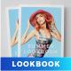 Summer Catalog / Lookbook