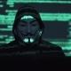 Hacker in the Mask Hacks the Program - VideoHive Item for Sale