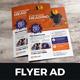 Flyer Design Bundle - 3