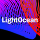LightOcean - Testimonial Cards Showcase HTML5