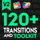 FCPX Assets Toolkit and Transitions - VideoHive Item for Sale