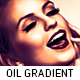 Vintage Gradient Oil Paint - GraphicRiver Item for Sale