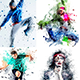 Multi Art Photoshop Action Bundle - GraphicRiver Item for Sale