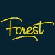Forest Typeface - GraphicRiver Item for Sale