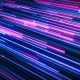 Pink-Blue Neon VJ Background - VideoHive Item for Sale