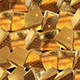 Golden Cubes - VideoHive Item for Sale