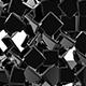 Black Chrome Cubes - VideoHive Item for Sale