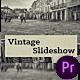 Retro Slideshow - VideoHive Item for Sale