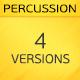 Brazil Percussion