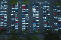 Aerial view of car parking - PhotoDune Item for Sale
