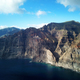 Los Gigantes Cliffs on Tenerife, Aerial View - PhotoDune Item for Sale