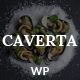 Free Download Caverta - Fine Dining Restaurant WordPress Theme Nulled