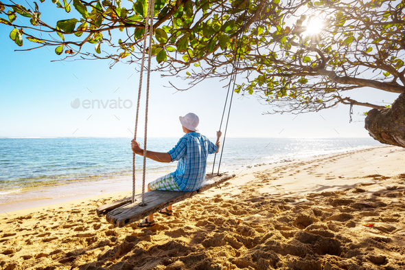 Swing - Stock Photo - Images