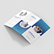 Brochure – Interactive Agency Tri-Fold - GraphicRiver Item for Sale