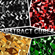 VJ Abstract Cubes - VideoHive Item for Sale