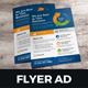Corporate Multipurpose Flyer Ad Design v6 - GraphicRiver Item for Sale