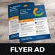 Flyer Design Bundle - 4