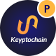 Keyptochain- Bitcoin PSD Template - ThemeForest Item for Sale