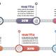 Timeline Infographics (12 Steps) - GraphicRiver Item for Sale