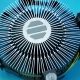 Aluminum Cpu Cooler Heat Sink Isolated - VideoHive Item for Sale