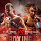 Boxing Match Flyer Template - GraphicRiver Item for Sale