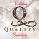 Quality Decorative Font Duo - GraphicRiver Item for Sale