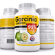 Garcinia Cambogia Supplement Label Template Vol-35