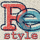 Old Stamped Retro Text Style - GraphicRiver Item for Sale