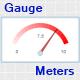 Gauge Meter - CodeCanyon Item for Sale