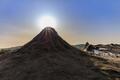 Mud Volcanoes, Romania - PhotoDune Item for Sale