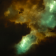 Nebula Space Environment HDRI Map 018 - 3DOcean Item for Sale
