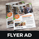 Corporate Multipurpose Flyer Ad Design v7 - GraphicRiver Item for Sale