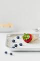Strawberry cone - PhotoDune Item for Sale