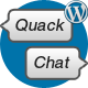 Quack Chat Live Help Support System for WordPress - CodeCanyon Item for Sale