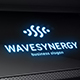 Wave Synergy Logo - GraphicRiver Item for Sale
