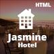 Jasmine Hotel & Travel