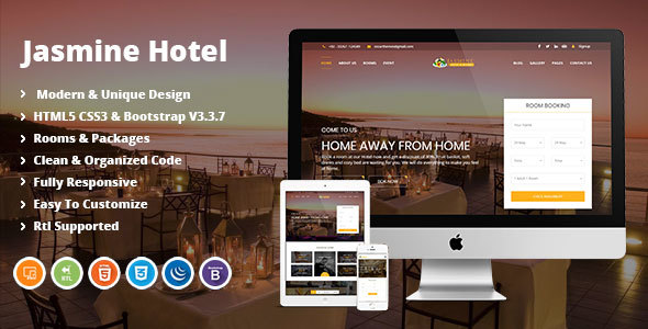 Image of Jasmine Hotel & Travel